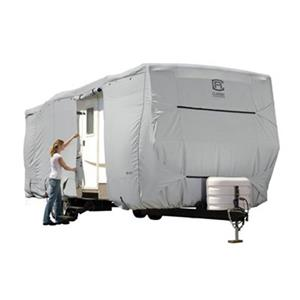 Classic Accessories 80-1 Overdrive PermaPRO Travel Trailer R