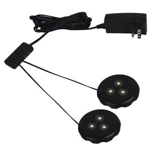 Sea Gull Lighting LED Disk Light Kit