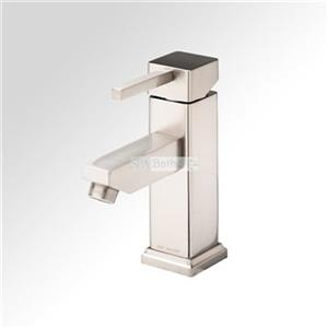 Spa Bathe Robo Single Hole Faucet,ROBN