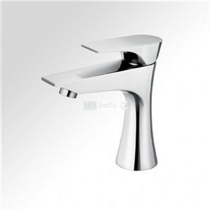 Spa Bathe Diva Single Hole Faucet,DIPC