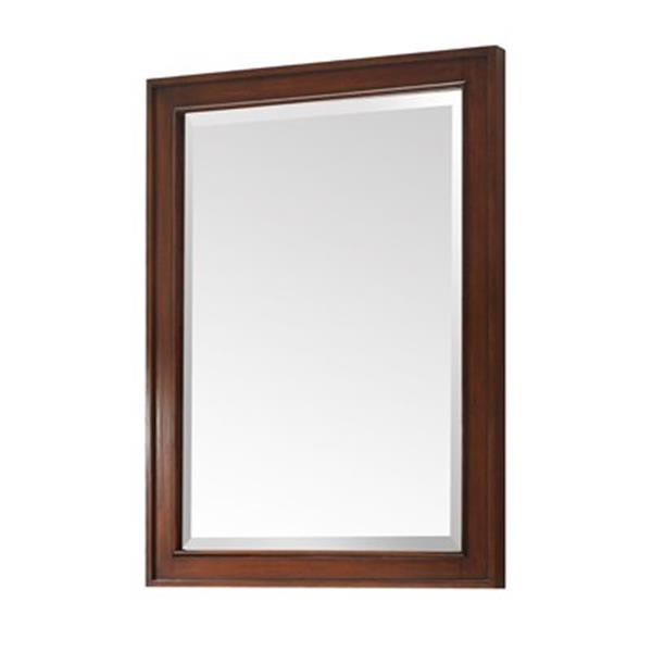 Avanity Brentwood Mirror,BRENTWOOD-M24-NW
