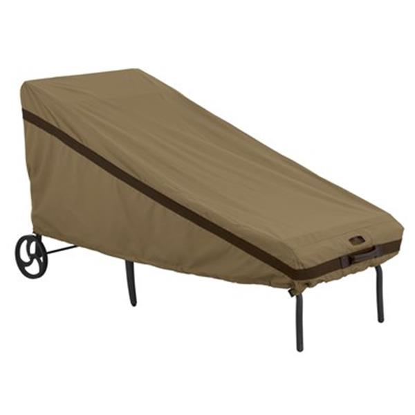 Classic Accessories 55-209-012401-EC Hickory Chaise Cover,55