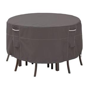 Classic Accessories 55-186-015101-EC Ravenna Bistro Patio Ta