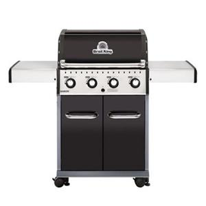 Broil King Baron 420NG 4-Burner (40,000 BTU) Natural Gas Gr