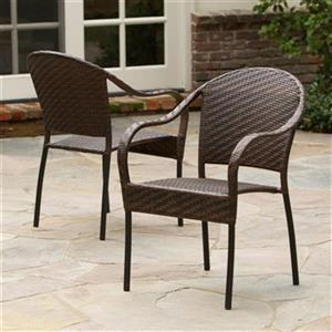 Best Selling Home Decor Sunset Outdoor Chairs (Set of 2),216