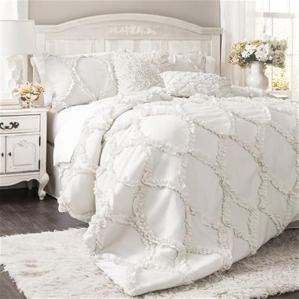 Lush Decor Avon Comforter Set,C18088P14-000