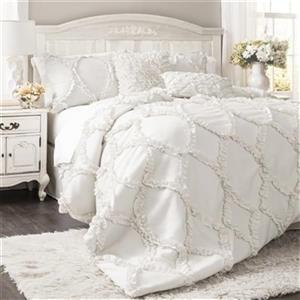 Lush Decor Avon Comforter Set,C18088P14-000