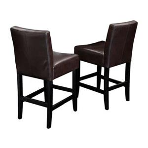 Best Selling Home Decor Lopez Counter Stools (Set of 2),2375