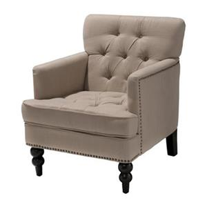 Best Selling Home Decor Malone Club Chair,237355