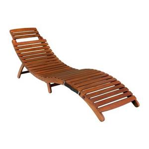 Best Selling Home Decor Lahaina Outdoor Chaise Lounge,237520