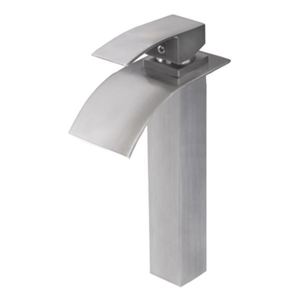 Novatto Waterfall Vessel Faucet,GF-136BN