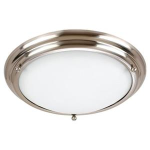 Sea Gull Lighting Centra LED Flush Mount Ceiling Light
