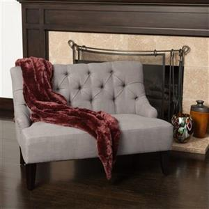 Best Selling Home Decor Nicole Settee,295263
