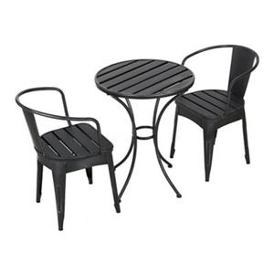 Best Selling Home Decor Colmar 3-Piece Outdoor Bistro Set,29