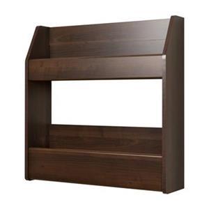 Prepac Furniture Floating Wine and Liquor Rack,ESOW-0202-1