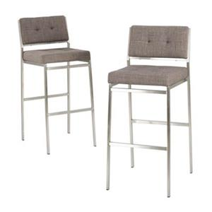 Best Selling Home Decor Quo Barstool (Set of 2),296628