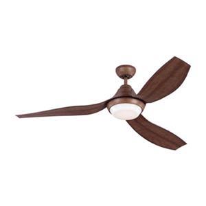 Monte Carlo Fan Company Avvo 56-in LED Ceiling Fan