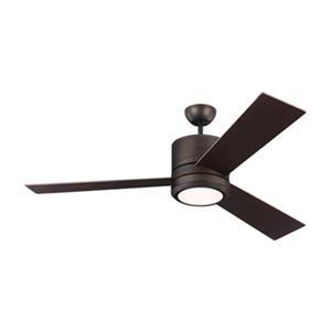 Monte Carlo Fan Company Vision Max 56-in LED Ceiling Fan
