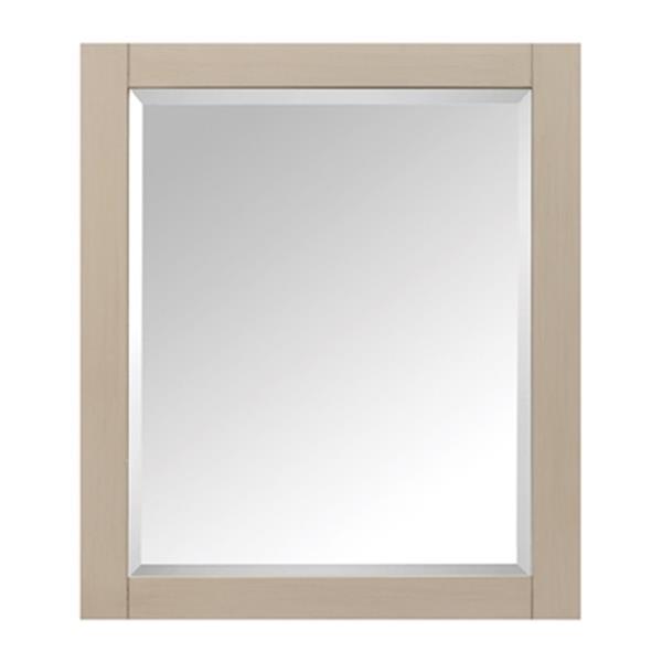 Avanity 28-in Mirrorred Medicine Cabinet,14000-MC28-TG