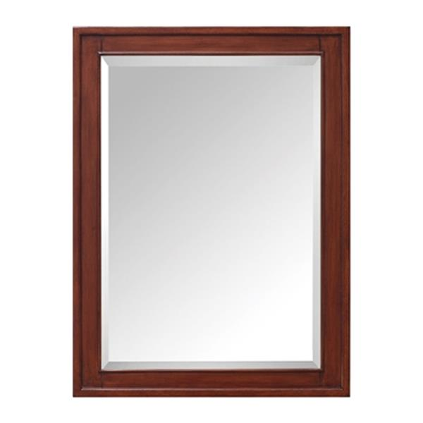 Avanity Madison 24-in Mirrorred Medicine Cabinet,MADISON-MC2