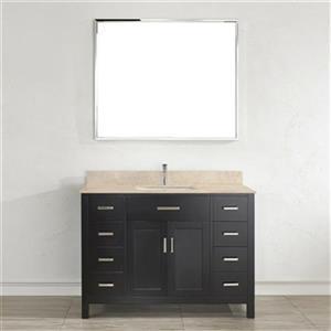 Spa Bathe Kenzie 48-in Single Sink Vanity,KZ48ESP-GBM