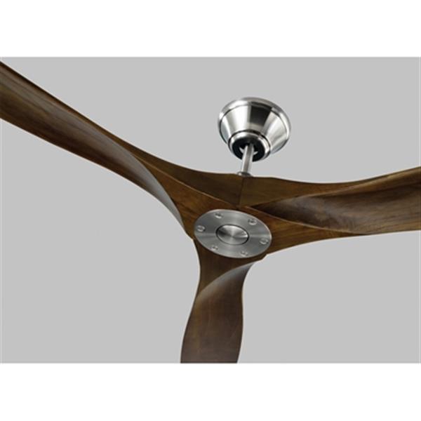 Monte Carlo Fan Company Maverick Max 3 Blade 70-in Fan