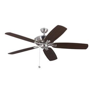 Monte Carlo Fan Company Colony Super Max 5 Blade 60-in Fan