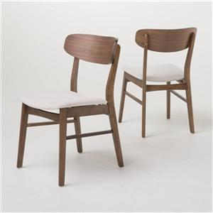 Best Selling Home Decor Lucious Dining Chair (Set of 2),2989