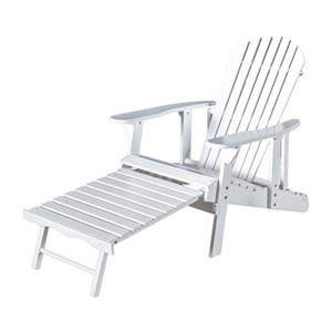 Best Selling Home Decor 296650 Hayle Reclining Adirondack Ch