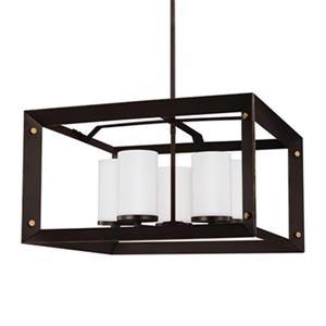 Sea Gull Lighting Chatauqua 5-Light Chandelier