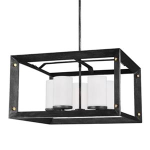 Sea Gull Lighting Chatauqua 5-Light LED Chandelier