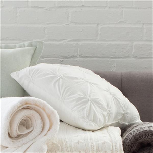 Lush Decor Ravello Pintuck 5-Piece Comforter Set,16T001143