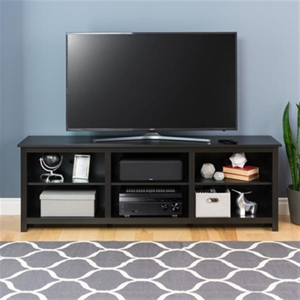 Prepac Furniture Sonoma 72-in TV Stand,BCTG-0001-1