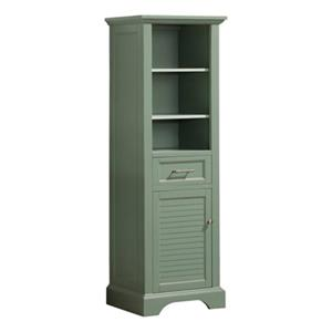 Avanity Colton 22-in Linen Tower,COLTON-LT22-BG