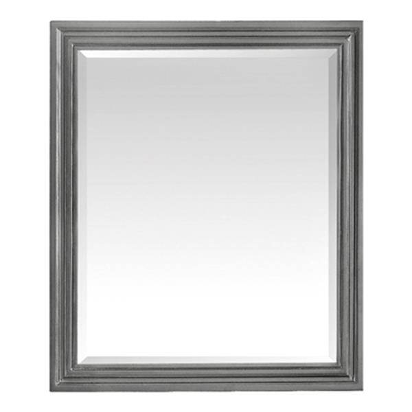Avanity Milano 30-in Mirror,MILANO-M30-LC