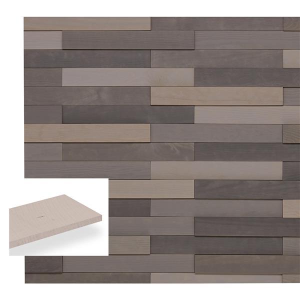 """Planches décoratives """"Landscape"""", urbain"""