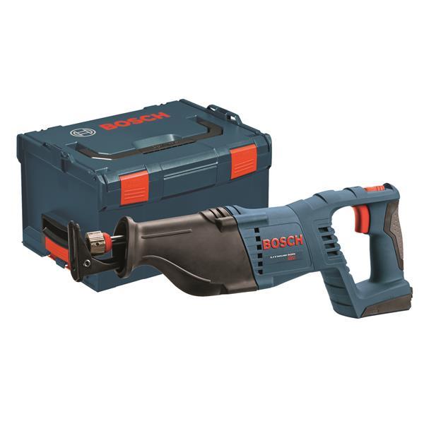 Bosch Reciprocating Saw - 18V