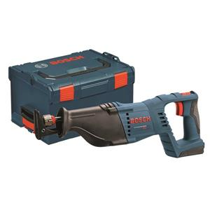 Bosch Reciprocating Saw - 18V