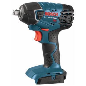 Bosch Impact Wrench - 18V - 1/2