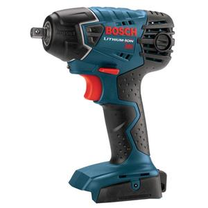 Bosch Impact Wrench - 18V - 3/8""