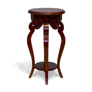 All Things Cedar Ornemental Plant Stand - 16