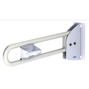 Frost Swing Up Grab Bar - Stainless Steel