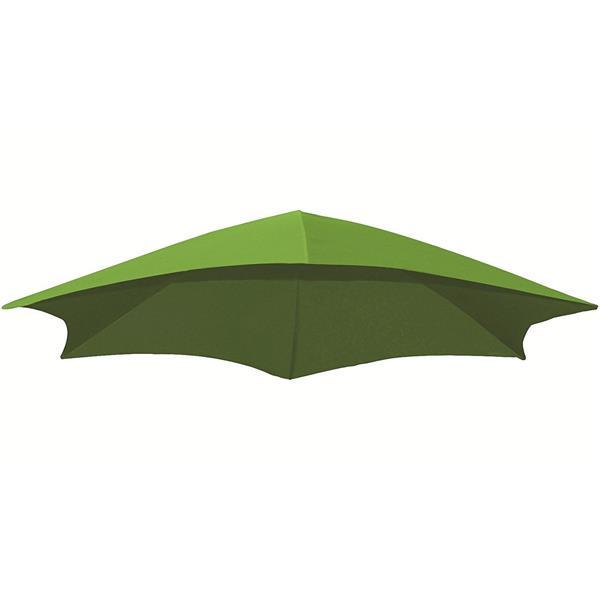 Tissu parasol pour chaise Dream Umbrella, Vert pomme