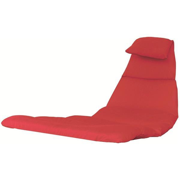 Vivere Dream Series Cushion - Cherry Red