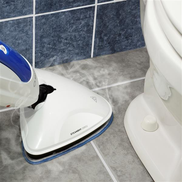 Reliable Corporation Steamboy Steam Floor Mop 200CU