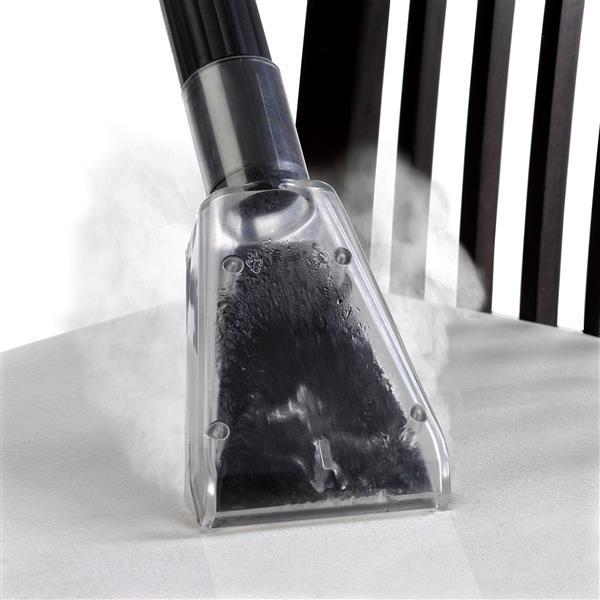 """Nettoyer à vapeur et aspirateur sec/humide """"Tandem Pro"""""""