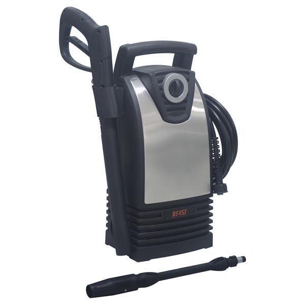 Laveuse à pression électrique, 1800 lb/po²