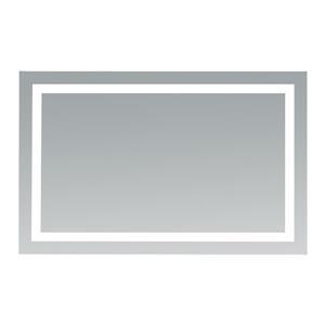 Miroir Jovian, illuminé à DEL, 43''