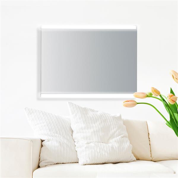 OVE Decors Villon LED Lighted Mirror - 24''