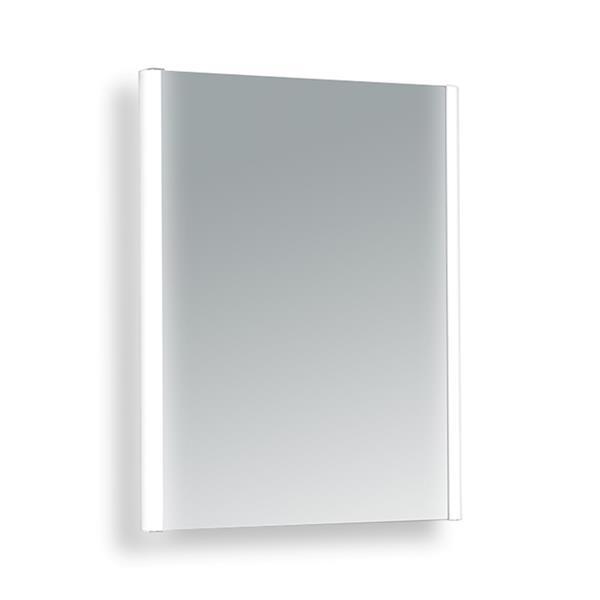 Villon LED Lighted Mirror - 24''